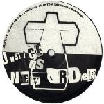 """Justice VS New Order - Confused Phantom - Electro Mash Up - 12"""""""