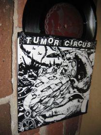 "Tumor Circus - Take Me Back -  Jello Biafra - Punk - 45 - 7"""