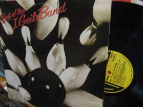J. Geils - Best of the J. Geils Band - Rock LP