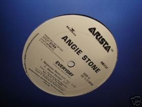 "Angie Stone - Everyday - Neptunes Remix - LP Version - Neo Soul 12"""