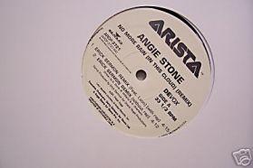 Angie Stone - No More Rain - LP Version - Erick Sermon  Loon - R + B Neo Soul 4 Trk 12
