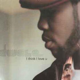 """DWELE - I THINK I LOVE YOU - Neo Soul Master 12"""""""