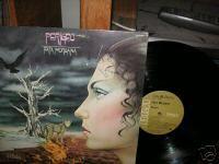 Perigeo - Fata Morgana Prog Psych Italy