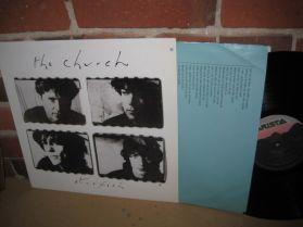 The Church - Starfish Under The Milky Way - 80`s Alt Rock Classic LP