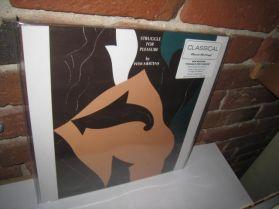 Wim Mertens - Struggle For Pleasure - 20th Century Classical - 180Grm LP