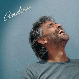 Andrea Bocelli - Andrea - 2004 Pop Vocal Classical 180 Grm 2LP