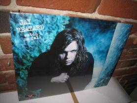 Jay Reatard - Watch Me Fall - Indie Garage Pop Punk Rock LP