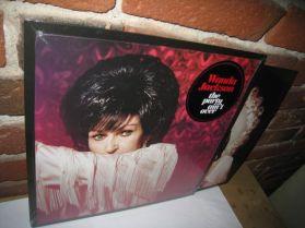 Wanda Jackson - The Party Ain't Over - Jack White - 2010 Rockabilly C + W 180 Grm LP