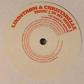 Lindstrøm & Christabelle - Music - In My Mind - DJ Harvey Remix 12