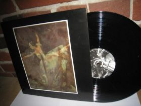 Robert Haigh - Valentine Out Of Season - 1978 Modern Classical Minimal Ambient LP