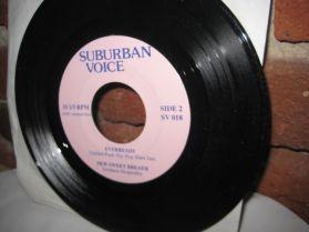 "Suburban Voice - 18 - Violent Society - Halflings - Everready - 4 Trk Punk 7"" EP"