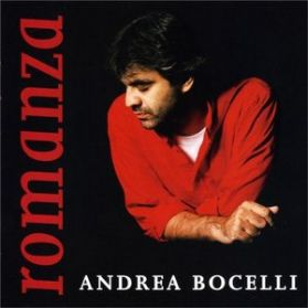 Andrea Bocelli - Romanza - 1996 Pop Vocal Classical 180 Grm 2LP