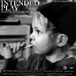 Intended Play 2012  - Matador Records - Indie Rock + Punk Compilation LP