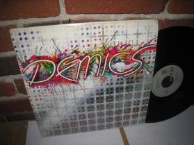 Demics - S/T - 1980 Toronto Punk New Wave LP