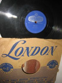 Keray Regan - Vibratin / + Fern  - Let It Be Known  Canada Rockabilly C+W 78 RPM