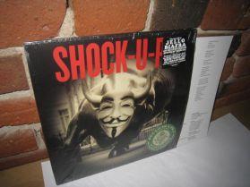 "Jello Biafra and the Guantanamo School Of Medicine - Shock-U-PY! - Punk 3 Trk 10"" EP"