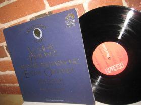 Rachmaninoff - Concerto No. 3 - Vladimir Horowitz - Classical LP