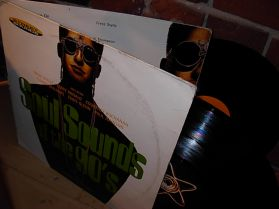 Soul Sounds Of The 90's - Terry Ronald - Modern Soul - Acid Jazz -  2LP