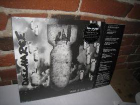 Discharge - War Is Hell - 2008 Hardcore Punk LP