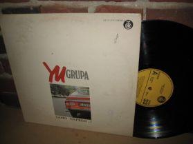 YU Grupa - Samo Napred - Yugoslavia - Prog Folk Rock - LP