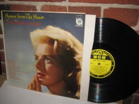 Rosemary Clooney - Hymns From The Heart  - Pop Vocal Gospel LP