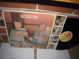 The Undertones - Hypnotised - Power Pop Punk New Wave LP