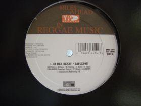 "Capleton Elephant Man - In Her Heart - Jiggy NEW Dancehall 12"" on VP"