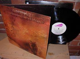 MOODY BLUES - TO OUR CHILDREN'S CHILDREN'S CHILDREN -Rock LP