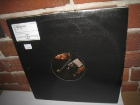 """DRS - I Don't Usually Like MCs, But...- 2012 Dark Drum + Bass 2 x 12"""""""