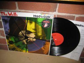 The Wells - 1960`s Gun - Japan - Punk 12