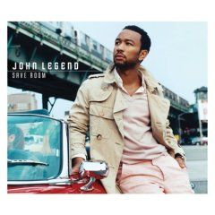 "John Legend - Save Room - 12"" (listen)"