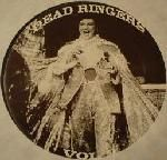 Break Of Dawn - Rhythm On The Loose - Dead Ringers - 2 -  Speed Garage 12