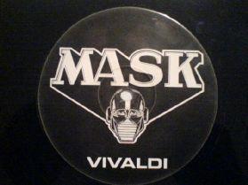 Mask - Hey DJ - Vivaldi - Classic - 2-Step - Garage - 12