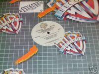 Ashford Simpson - Love Don't Make It - Disco Amazing Songwriters 12