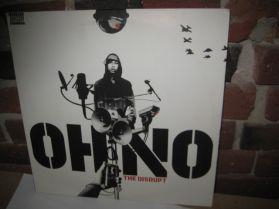 Oh No - The Disrupt - Madlib - Aloe Blacc - J Dilla - Hip Hop - 2LP