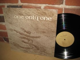 Mens Choir Of The Vedanta Society - One Only One - Spiritual - India LP