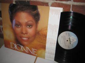 Dionne Warwick - Dionne - Modern Soul LP