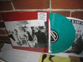 D.O.A. - Something Better Change -  Canada Punk Ltd Ed 180 Grm Green Vinyl LP