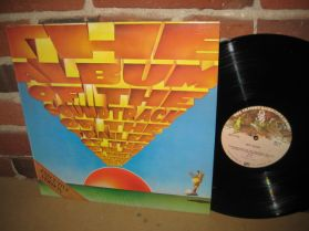 Monty Python - Holy Grail Sountrack - Comedy - Spoken Word - LP