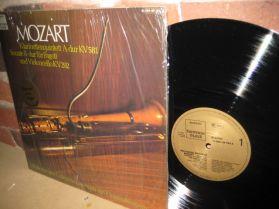Mozart - Klarinettenquintett - Quintett Fur 2 Violin, Viola and Violoncello - Collegiu