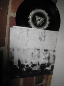 """Kali - Demo - Hardcore - 8 Track 7"""" EP 45 RPM"""