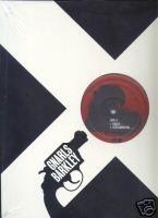 Gnarls Barkley - Crazy - Go Go Gadget - Cee-Lo Danger Mouse 2006 Hip Hop Pop R+B 12 EP