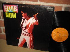 ELVIS PRESLEY - Put your hand in the hand - ...1972  - Rock Funk Drum Break - LP