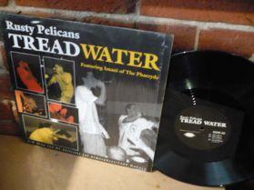 Rusty Pelicans-Tread Water-Atmosphere-Pharcyde-Rare Hip Hop