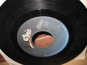 Teenage Head - Top Down (New Version) / Kissin' The Carpet - Canadian Garage Punk - 45
