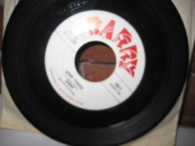 """Johnny And The Hurricanes - Down Yonder / Sheba - Rock / Rockabilly  7"""" - 45"""