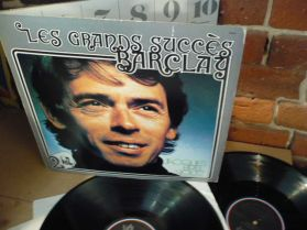 JACQUES BREL- LES GRANDS SUCCES  Vol 2 -Listen!