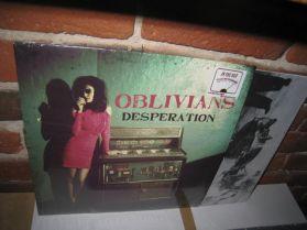 Oblivians - Desperation - Garage Punk LP