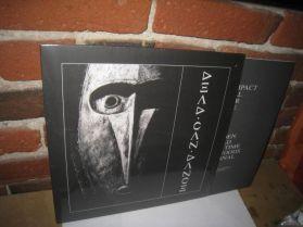 Dead Can Dance - Dead Can Dance - 1984 Goth Post Punk Alt Rock LP