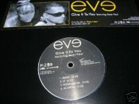 Eve featuring Sean Paul - Give It To You - Sexy Dancehall Hip Hop